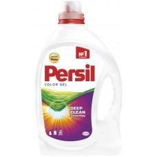 Гель для стирки автомат Persil (Персил) Color, 2,6 л