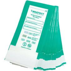 Пакеты для стерилизации ПСПВ-Стеримаг, комбинированные, 60х100 мм, 100 шт