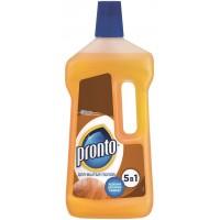 Средство для мытья пола Pronto (Пронто) 5 в 1, 750 мл