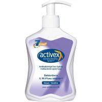 Жидкое мыло антибактериальное ActiveX Sensitive, 300 мл