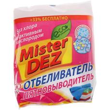 Отбеливатель-пятновыводитель Mister Dez Eco-Cleaning с активным кислородом, 300 г