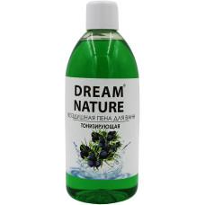 Пена для ванн Dream Nature Тонизирующая с можжевельником, 1 л