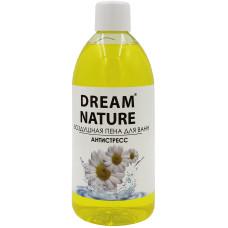Пена для ванн Dream Nature Антистресс с ромашкой, 1 л