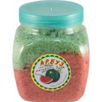 Соль с пеной для ванн Dream Nature Арбуз, 1 кг