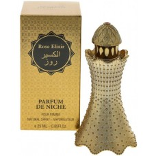 Женская парфюмерная вода Parfum de Niche Rose Elixir, 25 мл