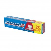 Зубная паста Blend-a-Med (Бленд-а-Мед) Анти-Кариес Свежесть, 125 мл