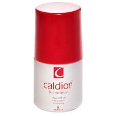 Дезодорант роликовый женский Caldion (Калдион), 50 мл