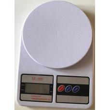 Весы кухонные электронные без чашки