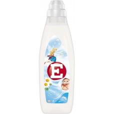 Кондиционер для белья E Sensitive (Сэнситив), 1 л