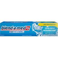 Зубная паста Blend-a-Med (Бленд-а-Мед) Комплекс 7 трав Освежающая чистота Перечная мята, 125 мл