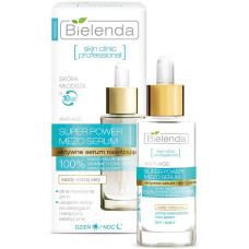 Сыворотка для лица Bielenda Skin Clinic Professional с гиалуроновой кислотой, 30 мл