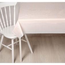 Скатерть без основы многоразовая Ажур «Пикник», цвет бежевый, 120х180 см
