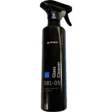 Моющее универсальное средство для стёкол Pro-Brite (Про-Брайт) Glass Cleaner 081-05, 500 мл