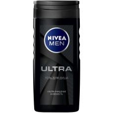 Гель для душа Nivea (Нивея) Ultra, 250 мл