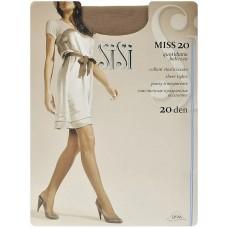 Колготки SiSi (Сиси) Miss, 20 den, 2 размер