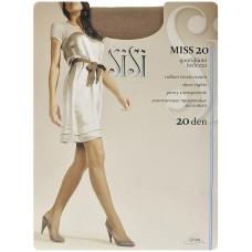 Колготки SiSi (Сиси) Miss, 20 den, 3 размер