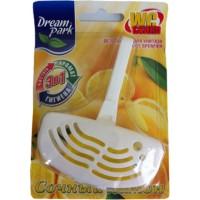 Подвеска для унитаза Dream Park Сочный лимон, 30 г