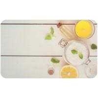 Салфетка кухонная под приборы «Свежесть», 41х25 см