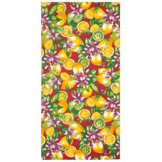 Кухонное полотенце вафельное, цвета микс, 38х73 см