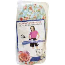 Чехол для гладильной доски на резинке, 130х50 см