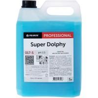 Средство для чистки сантехники Pro-Brite (Про-Брайт) Super Dolphy 017-5, 5 л