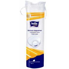 Ватные диски Bella (Белла), 80 шт