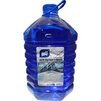Средство для мытья стекол Help (Хелп) Свежий озон, 5 л