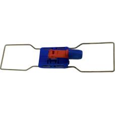 Держатель-рамка для плоских Мопов, крепление для черенков типа A и В, 50 см