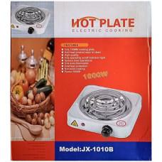 Электрическая плита настольная (спираль) 1000W