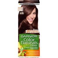 Краска для волос Garnier (Гарньер) Color Naturals Creme, тон 5.12 - Ледяной светлый шатен