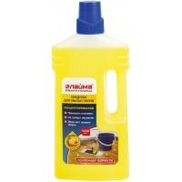 Средство для мытья пола Laima (Лайма) Professional «Цитрусовый микс», концентрат, 1 л