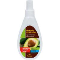Молочко после солнца с маслом авокадо и Д-пантенолом, 160 мл