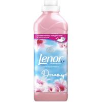 Кондиционер для белья Lenor (Ленор) Цветочный романс, концентрат, 930 мл