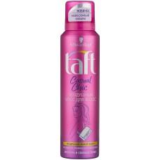 Мусс для волос Taft (Тафт) Casual Chic Воздушный живой объем, 150 мл