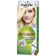 Краска для волос Palette (Палет) Фитолиния L8-0 - Интенсивный осветлитель