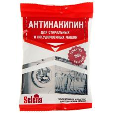 Антинакипин для стиральных и посудомоечных машин Selena (Селена), 100 г