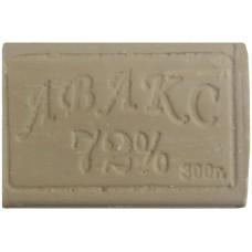 Мыло хозяйственное Авакс, гост 72%, 300 г