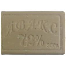 Мыло хозяйственное Авакс, гост 72%, 350 г