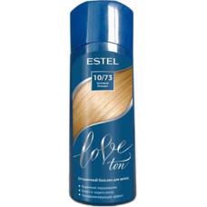 Бальзам оттеночный для волос Estel Love Ton (Эстель Лав Тон) 10/73 Бежевый блондин