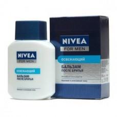 Бальзам после бритья Nivea (Нивея) For Men Освежающий 100 мл