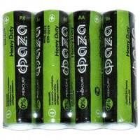 Батарейки Фаzа (Фаза) AA 1,5V R6