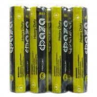 Батарейки Фаzа (Фаза) AAА 1,5V R3