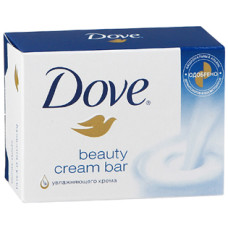 Крем-мыло Dove (Дав) Красота и уход, 100 г