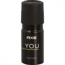 Дезодорант-спрей для мужчин Axe (Акс) You, 150 мл
