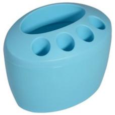Подставка для зубных щеток Камея, 17х9,8х11 см