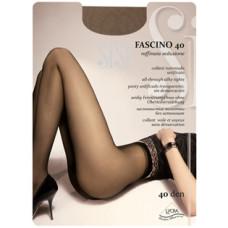 Колготки SiSi Fascino (Сиси Фашино), Daino (цвет загара), 40 den, 2 размер