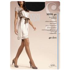 Колготки SiSi Miss (Сиси Мисс), Daino (цвет загара), 40 den, 3 размер
