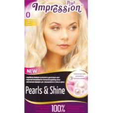 Краска для волос Impression Plus (Импрессион) № 0 - Блонд
