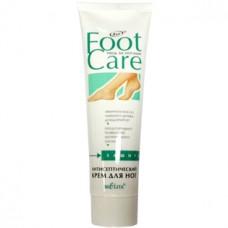 Крем для ног Белита Foot Care Антисептический, 100 мл