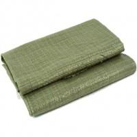 Мешок строительный зеленый, 55*95 см
